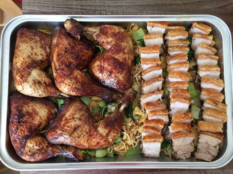 tjauwmin moksi meti | suriname's food recipes | food, suriname food