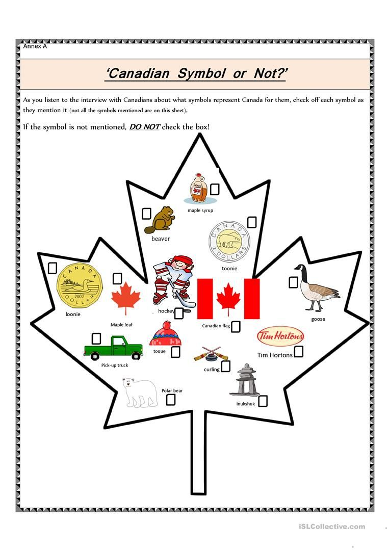 Canadian Symbol Or Not In 2020 Canadian Symbols Canadian