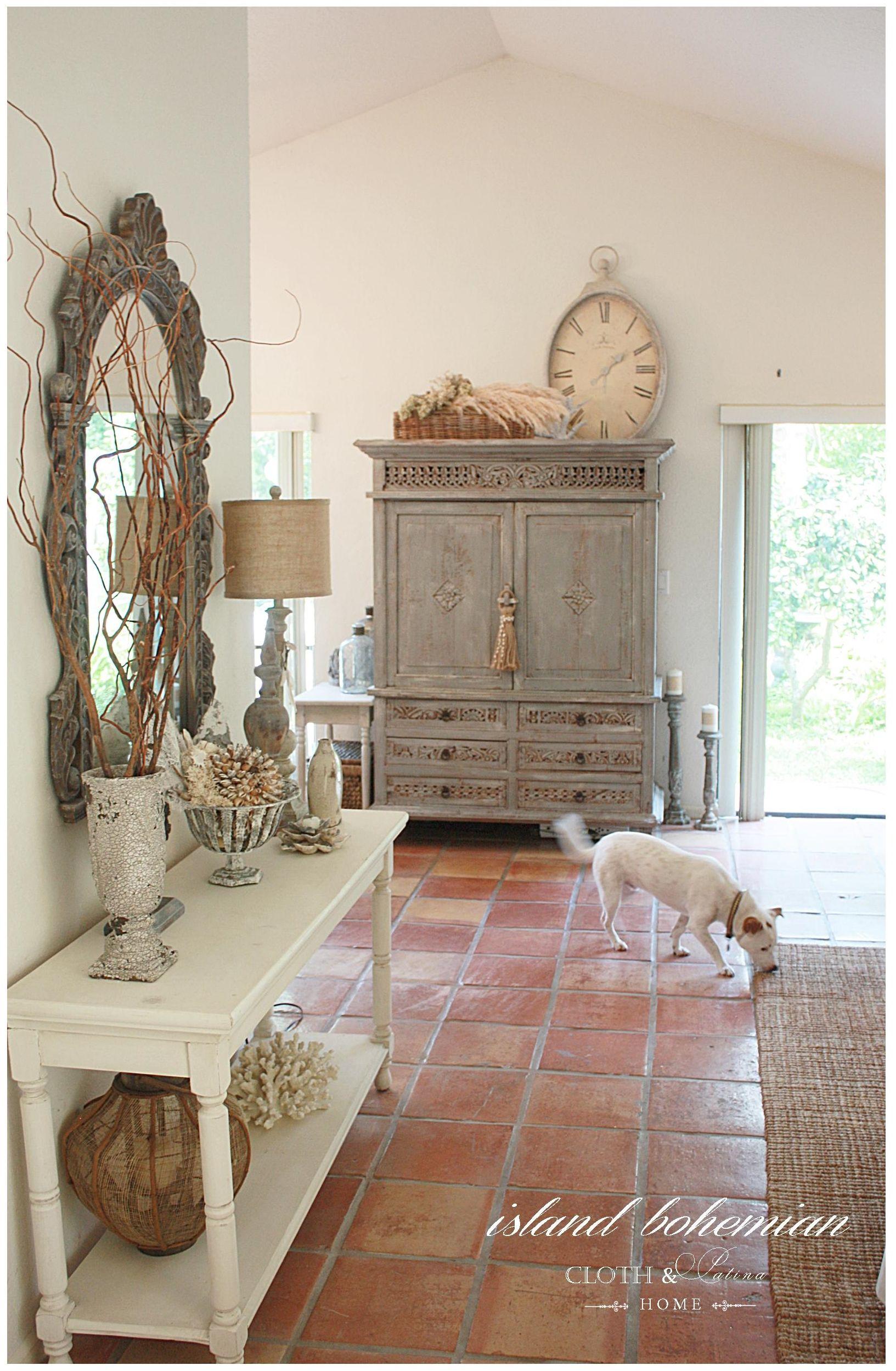 cloth and patina island boho decor13a | Decoracion | Pinterest ...