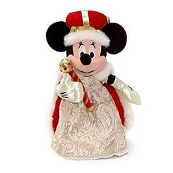 SO CUTE! Minnie Mouse Queen Soft Toy