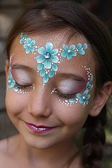 Photo of Painting Face Kids Galleries 44 Trendy Ideas