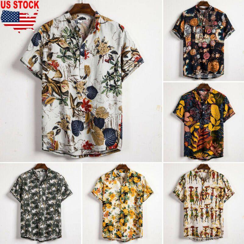 Camisa Manga Larga Para Hombre Top 2019 Blusa Floral Para Hombre Camisas Casuales Camisas De Verano O En 2020 Ropa De Hombre Camisas Masculinas Camisas Manga Larga