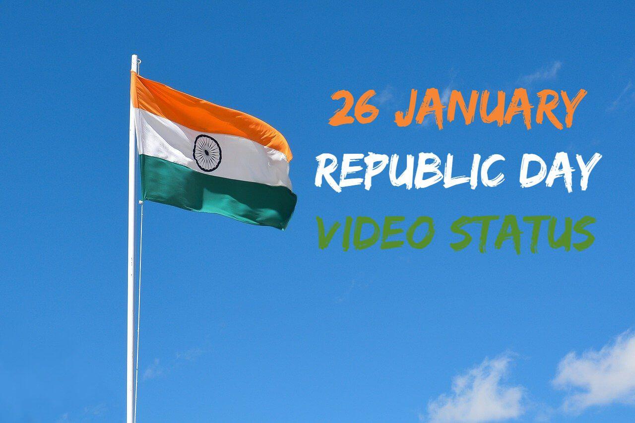 Republic Day 2021 Status Video Download 26 Jan 2021 Status Video In 2021 Republic Day Republic Day Status Status 26 january 2021 images download video