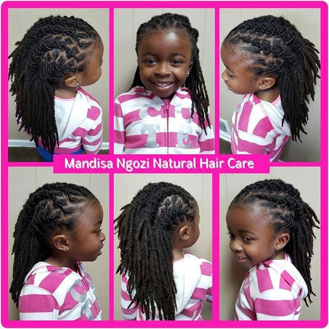 Necijones On Instagram Mandisa Ngozi Necijones Loctician Naturalhairstylist Locs Locstyles K Natural Hair Styles Kids Hairstyles Beautiful Dreadlocks