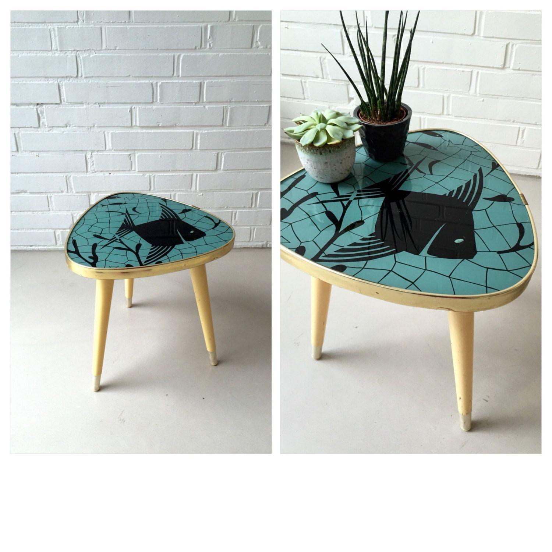 Incroyable De Table Vintage Des Idées