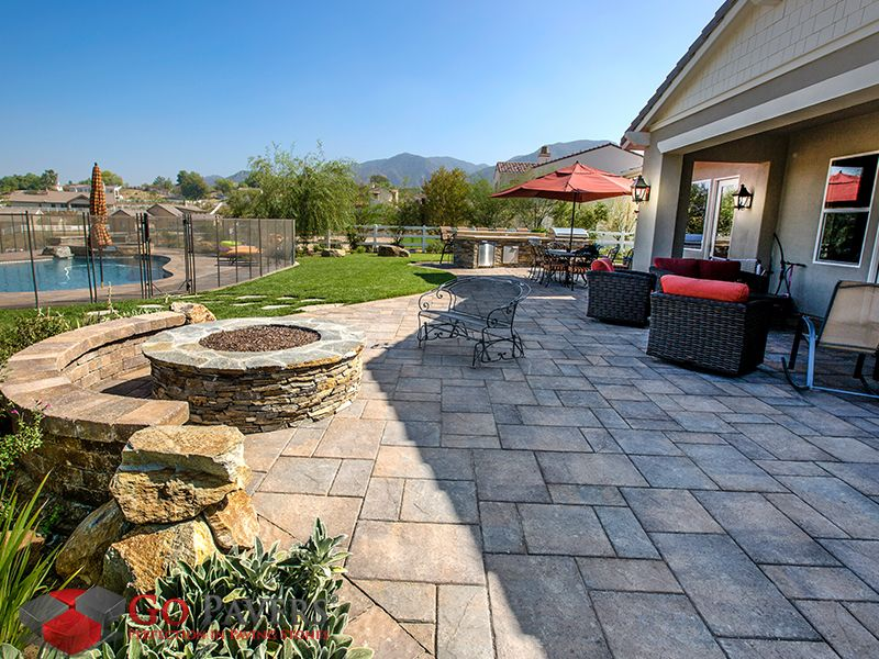 Belgard La Rustic Slab Pavers Prices And Pictures