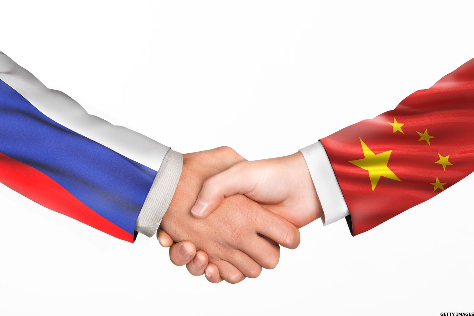 Russia, China Agree Not to Hack Each Other -- What It Means for U.S. - TheStreet