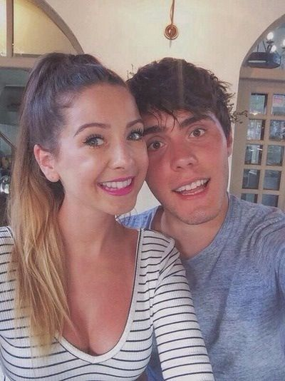 is zoe dating alfie dating a guy whos divorced