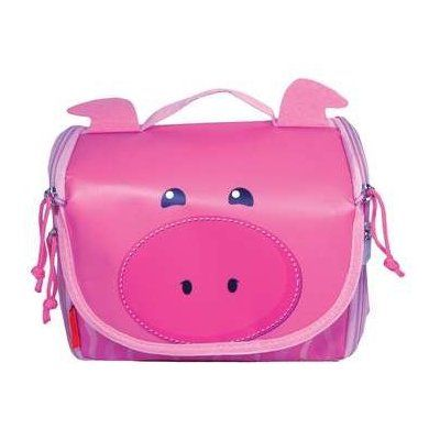 Neat Oh! Penny Pig Picnic Lunch Box and Placemat  $12.49