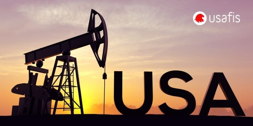 Usafis Organization Blog America Becomes The Biggest Oil Producer In The World World Big Oil America