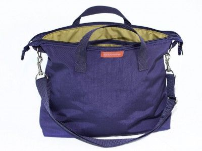Rumpeltaschen-2 blau gross. Taschen