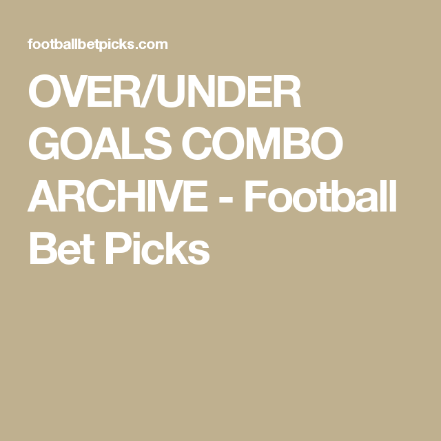 Over under betting predictions football ea sports arena csgo betting
