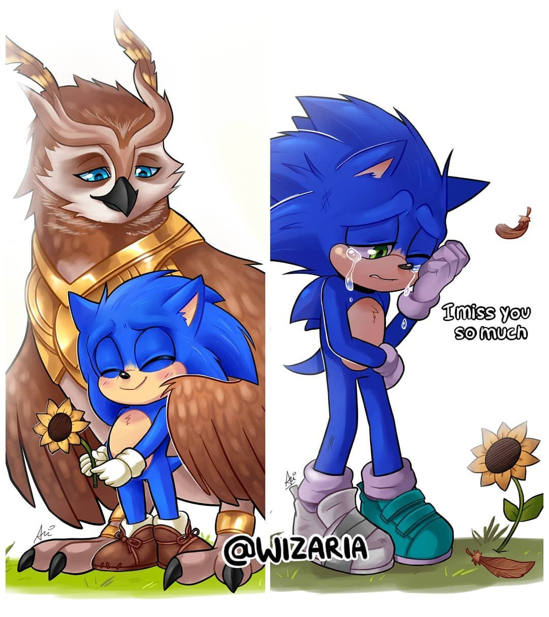 593 Likes 5 Comments Wizaria Ari Wizaria On Instagram Today Is Not An Easy Day For A Lot Of People In 2020 Sonic Funny Sonic Fan Characters Hedgehog Art