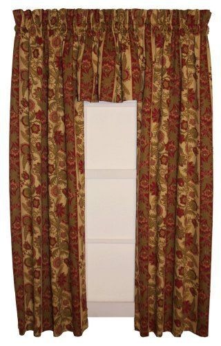 Bethany Value Pack Filler Valance 26 Inch By 14 Inch 1 1 2 Inch