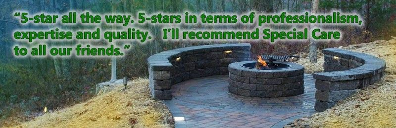 How to Clean Your Belgard Pavers Concrete pavers
