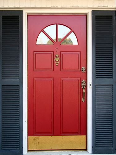 Awesome California Paints Provides Suggestions And Tips For Front Door Paint Colors. Ideas
