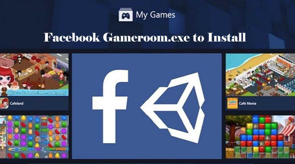 facebook gameroom download for android tablet
