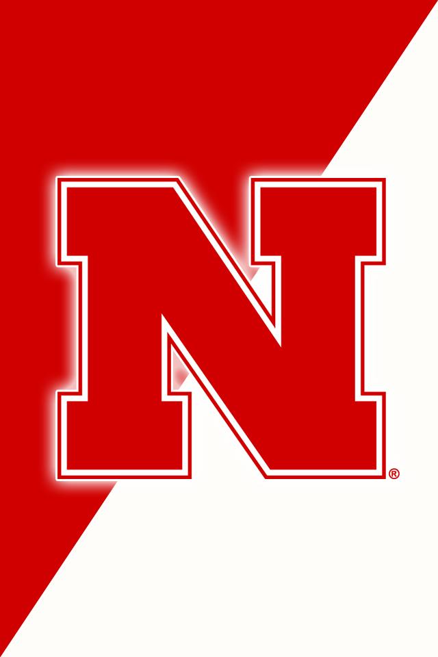 Get A Set Of 12 Officially Ncaa Licensed Nebraska Huskers Iphone Wallpapers Sized For Nebraska Huskers Nebraska Cornhuskers Football Nebraska Huskers Football