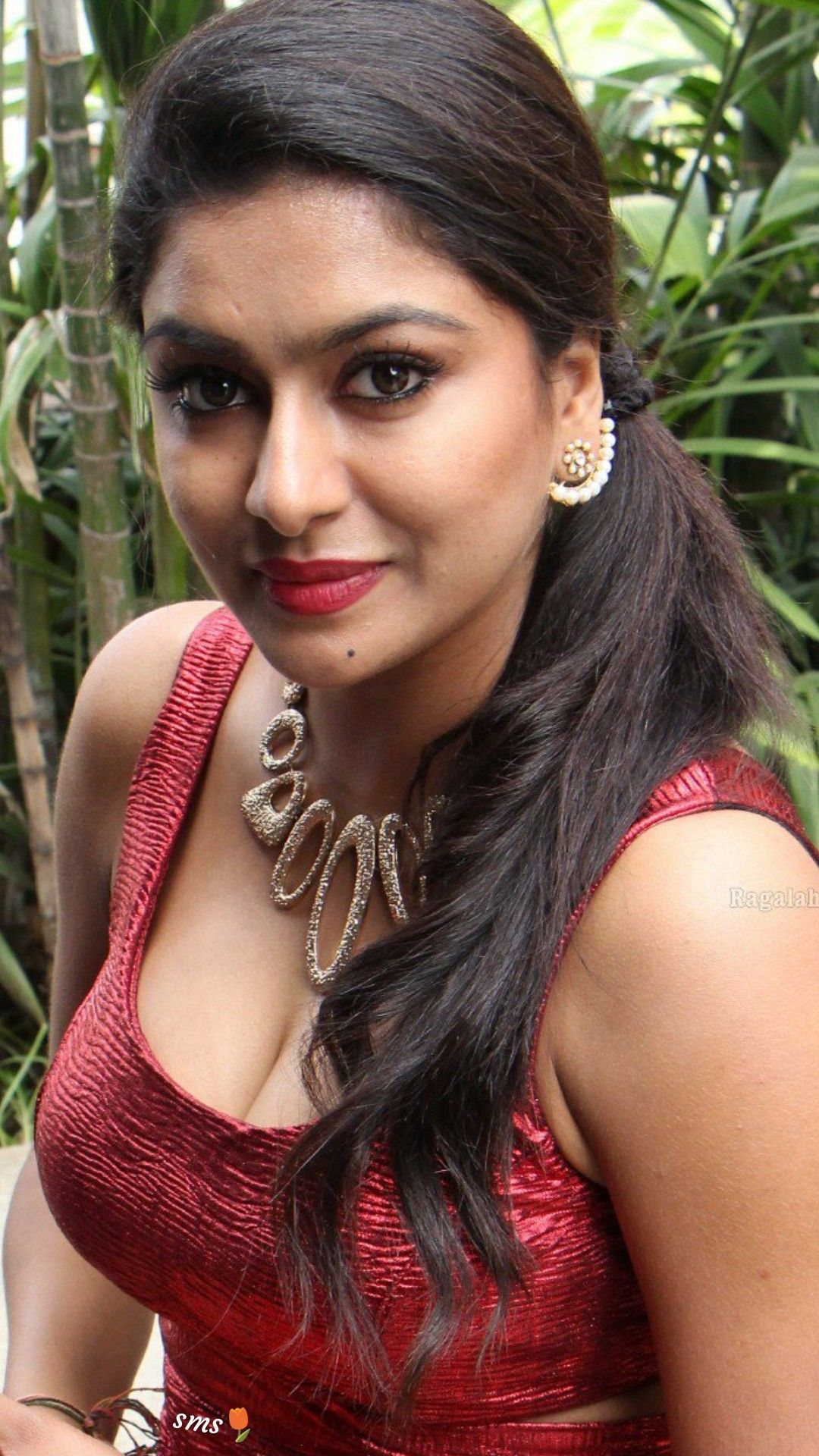 South Indian sexy bhabhi