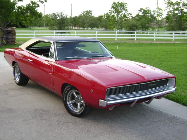 25 Available Dodge Charger 1968 Dodge Charger Muscle Cars