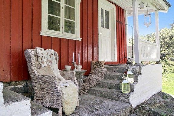 KRAGERØ LANGØY/KREPPA - Storslagen og idyllisk strandeiendom