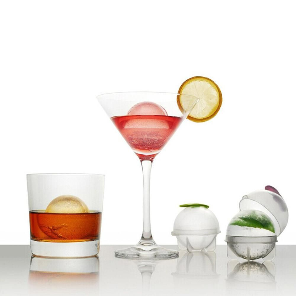Mini Ice Mold Ice Ball Maker Diy Ice Cube Tools Set For Cocktails Whiskey Drinking Cooking Tool Sets Accessories H14942 From Abestbuy, $1.43 | Dhgate.Com