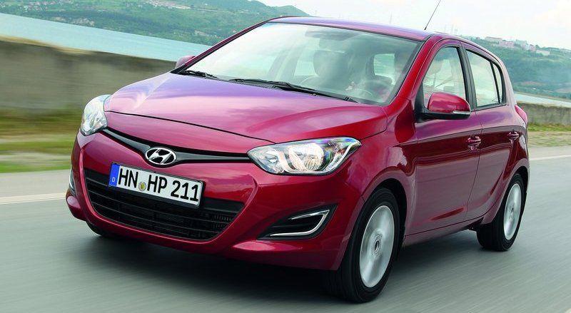 44++ Hyundai i20 diesel 2014 trends