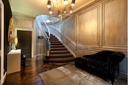 escaleras con clase