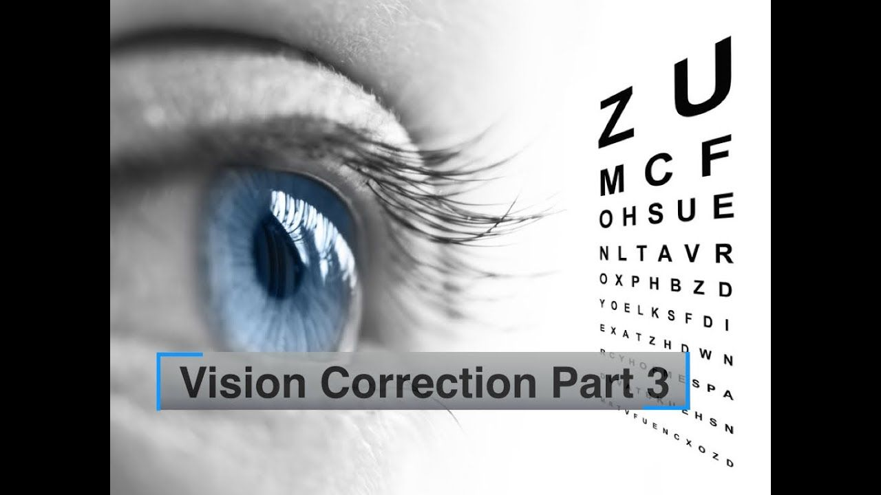 Vision Correction Part 3 Eye Exercises Psoriasis Cure Vision Eye