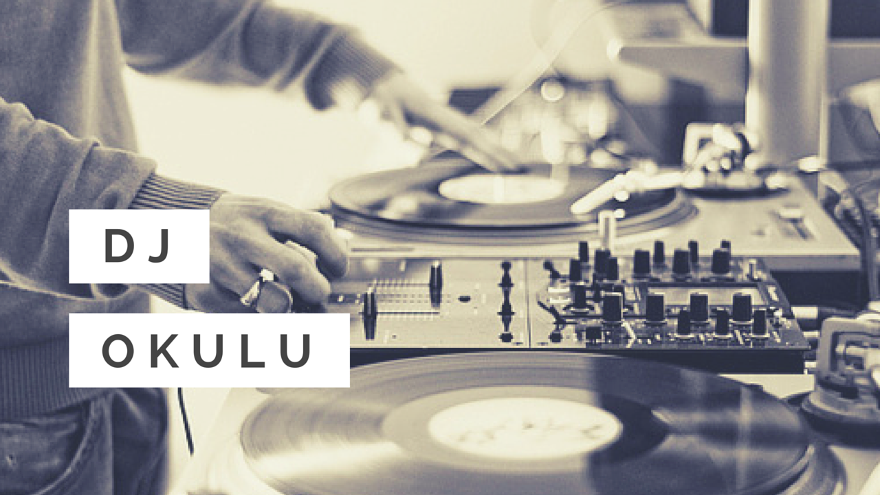DJ Okulu