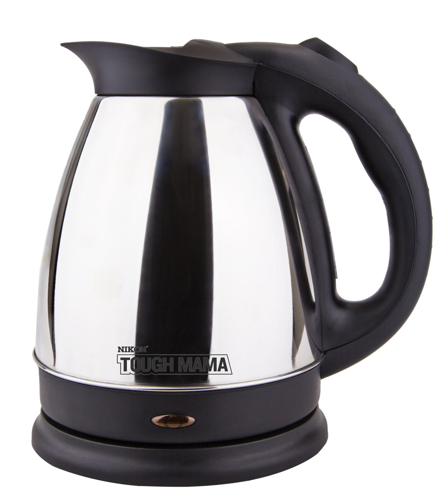 NTMJK15-1SS Tough Mama 1.5 L Stainless Steel Kettle
