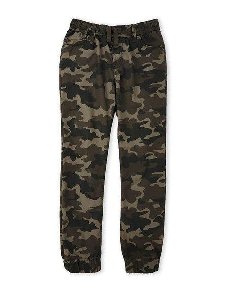 7b496c7ea LEVI'S (Boys 8-20) Camouflage Jogger Pants | nephews style | Jogger ...
