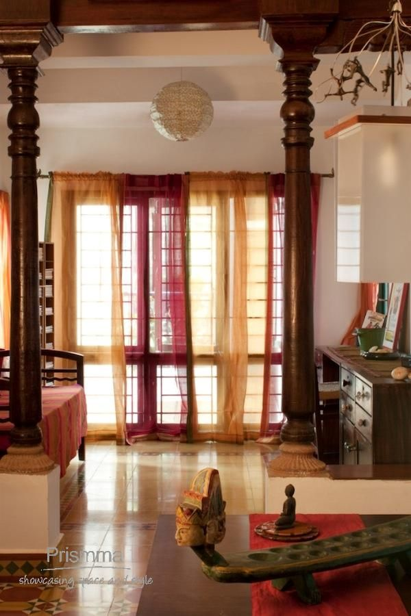 Traditional Interior Design By Ownby: Pin By The Tiger's Armoire On Indian And Indian-inspired