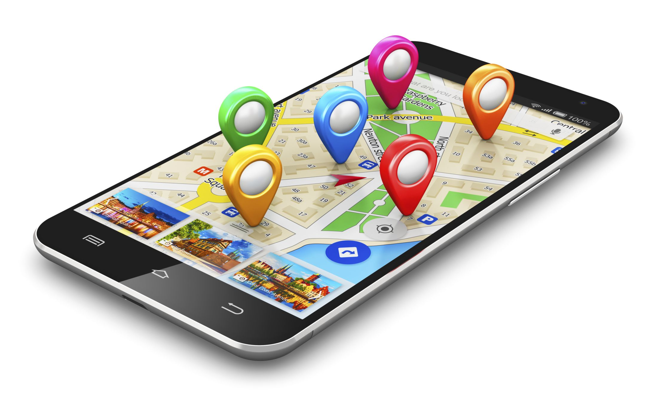 Pin by Web Presence Experts on Local Search Phone