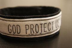 http://shopb4a.com   ******The Protection Bracelet