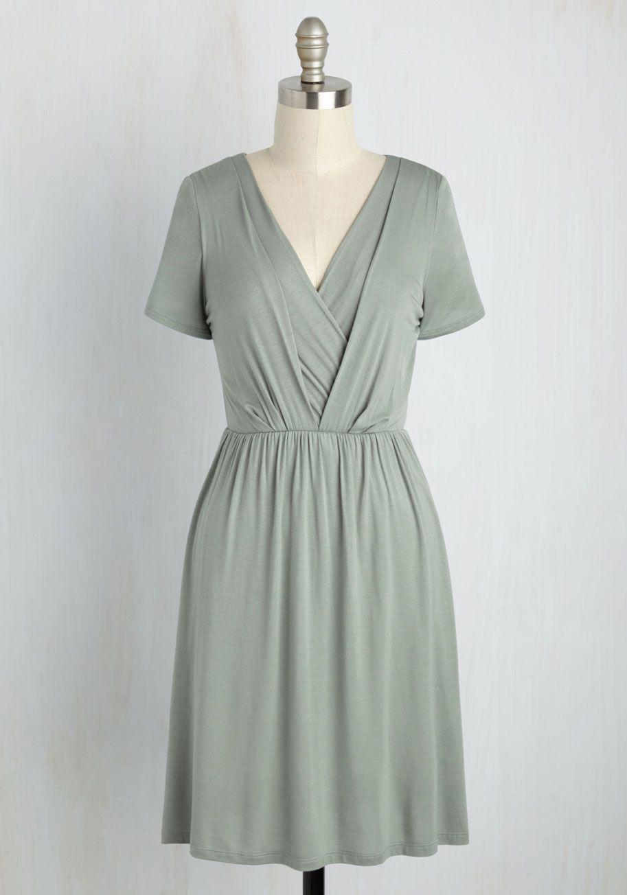 Apres la soiree dress modcloth style pinterest jersey knit