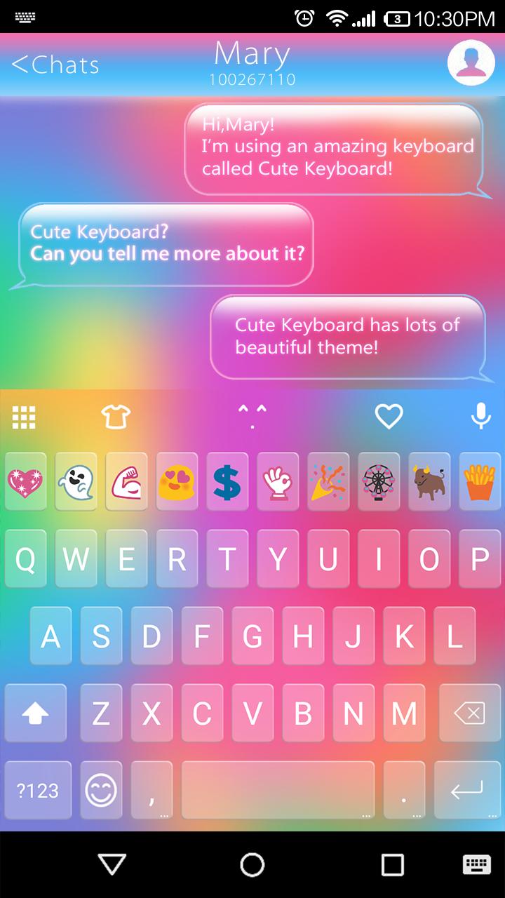 A Popular Theme Rainbowlove From Emoji Keyboard Http Emoji Keyboard Com Emoji Keyboard Emoticon Keyboard Emoji Answers