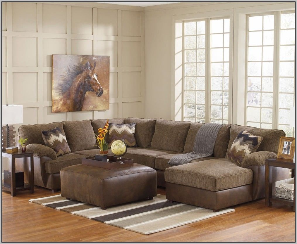 Awesome Chenille Sectional Sofa , Fancy Chenille Sectional Sofa 37 On Sofa  Design Ideas With Chenille