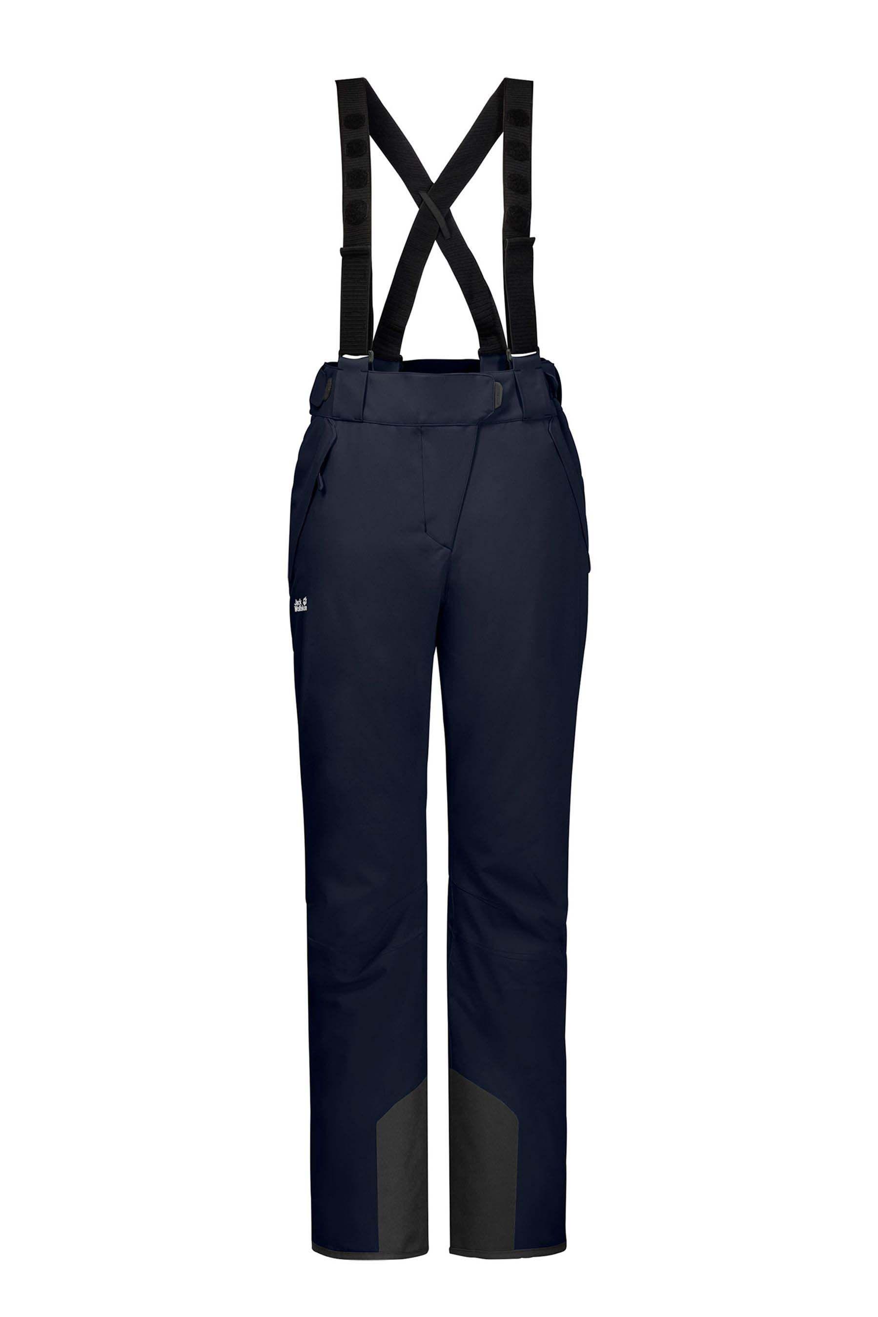 Womens Pant Jack BlueProducts Wolfskin Exolite Pants drhQCsxt