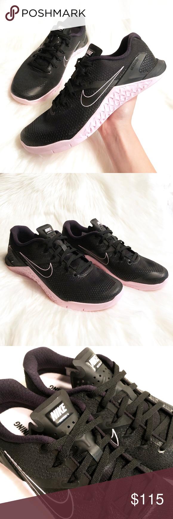 NEW! Nike Metcon 4 Project X Training