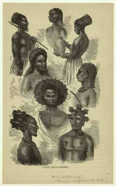 The History Of African American Hair In It S Natural State African Hairstyles African American Hairstyles Black Hair History