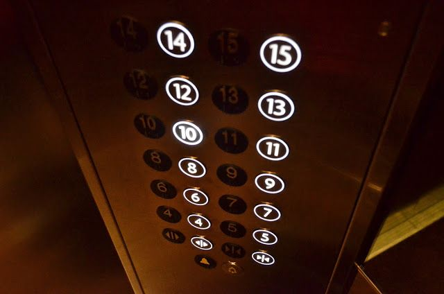 July 29th is National Talk in an Elevator Day! Find out more information at https://www.checkiday.com.