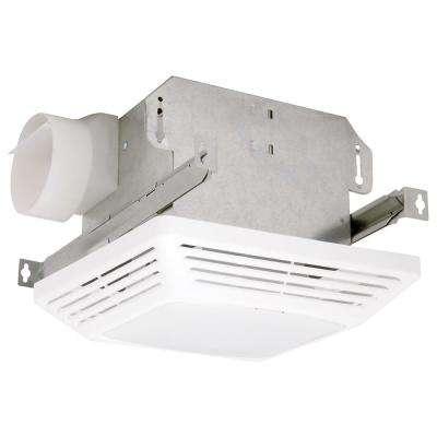 Quiet Under 1 5 Sones Light Ceiling Under 79 Moderate 1 5 3 0 Sones Bath Fans Bathroom Exhaust Fans Bathroom Exhaust Fan Fan Light Exhaust Fan