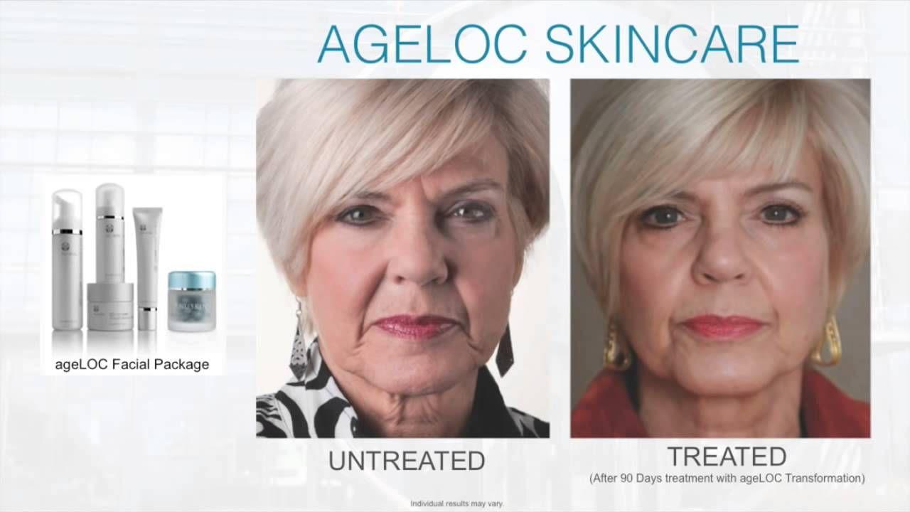 nu skin facial spa instructions
