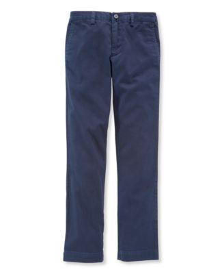 Ralph Lauren Little Boys' Skinny Chino Pants