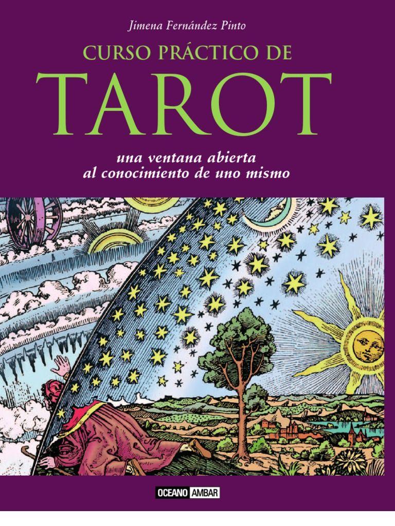 Curso práctico Tarot.pdf - Free ebook download as PDF File