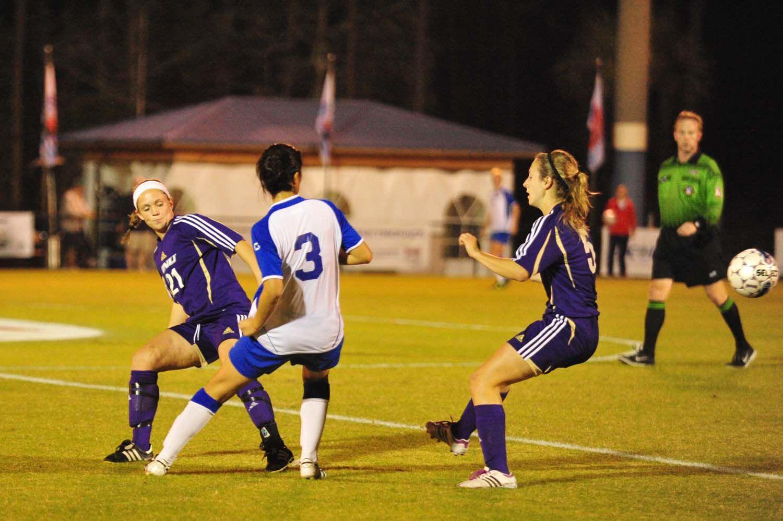 2012 naia womens soccer national championship final