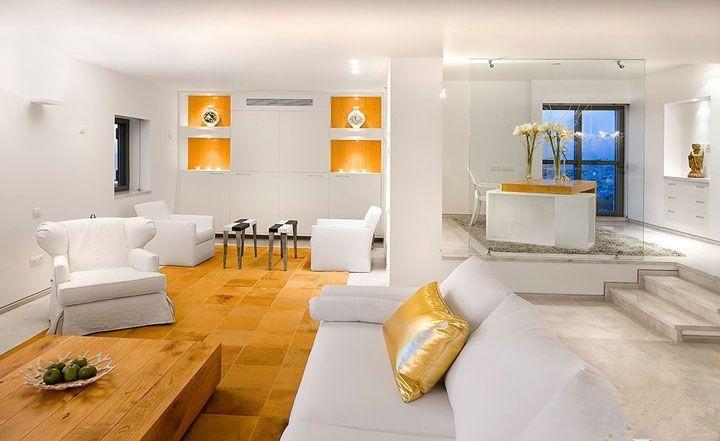 55+ идей ниши в стене просто, удобно и красиво   happymodern - dekovorschlage wohnzimmer essbereich