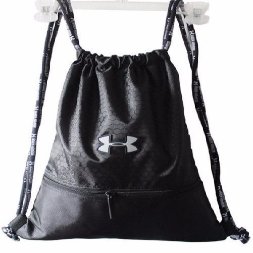 ab56b7c6bfe8 Under Armour® Unisex Medium Locker Drawstring Sackpack Bag