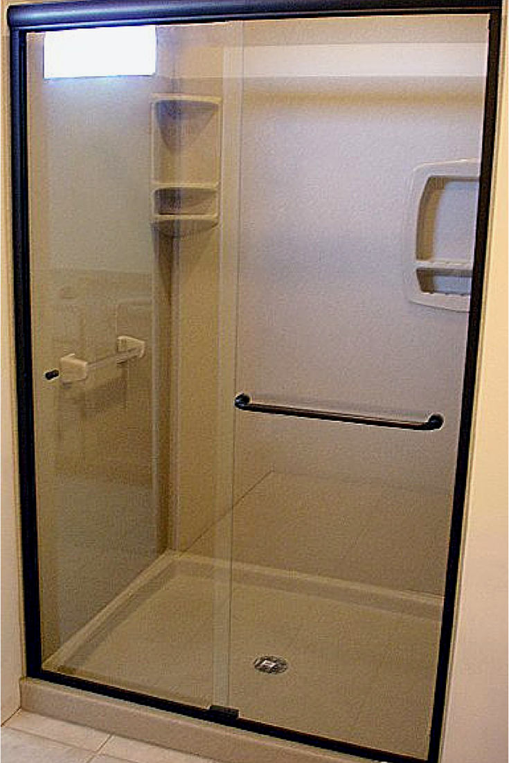3 Ideas for a Low Maintenance High Style Shower System | Pinterest ...